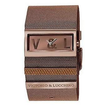 Victorio & Lucchino Watch for Women Vl008606 35 mm