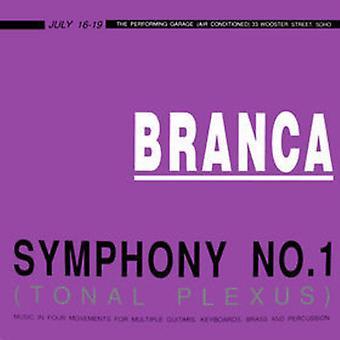 Glenn Branca - Symphony No. 1 (Tonal Plexus) [Vinyl] USA import