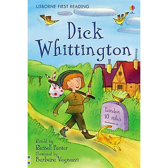 Dick Whittington by Russell Punter & Barbara Vagnozzi