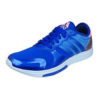 adidas StellaSport Yvori by Stella McCartney Womens Fitness Trainers - Blue