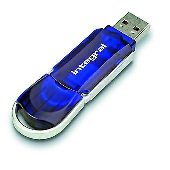 Mensajería integral 32Gb alta velocidad USB 2.0 Flash Drive