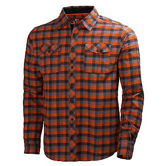 Helly Hansen Workwear shirt Vancouver