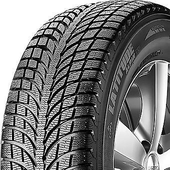 Neumáticos de invierno Michelin Latitude Alpin LA2 ( 255/55 R18 109V XL )