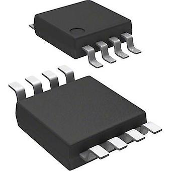 Timing & Clock IC - Oscillator Maxim Integrated DS1077U-125+ uSOP 8