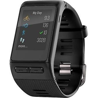 Smartwatch Garmin vivoactive HR XL XL Black