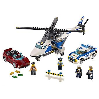LEGO 60138 snabb Pursuit