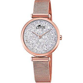 LOTUS - Damen Armbanduhr - 18566/1 - Bliss - Trend