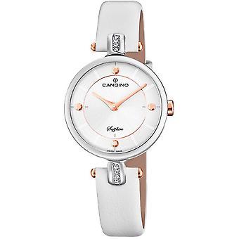 Candino watch trend Lady elegance C4658-1