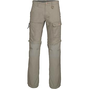 Kariban Mens Zip Off Trouser