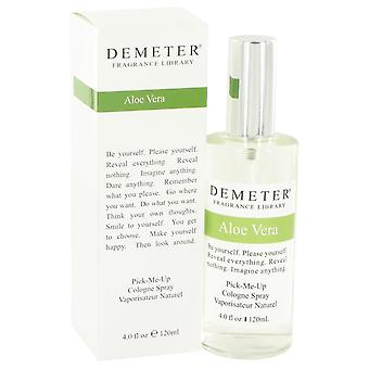 Demeter Aloe Vera Cologne Spray By Demeter