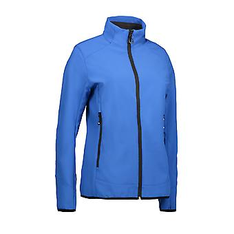 ID Womens/Ladies Functional Soft Shell Jacket