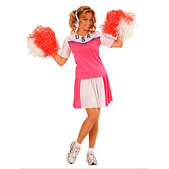 American Cheerleader Costume