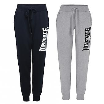 Lonsdale señoras sweatpants Thurso