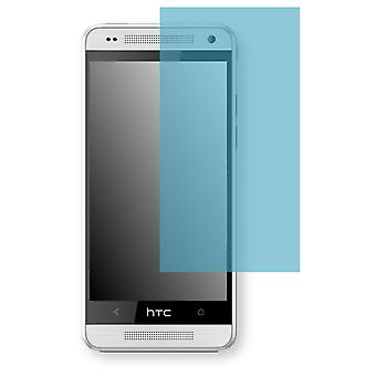 HTC M4 display protector - Golebo view protective film protective film