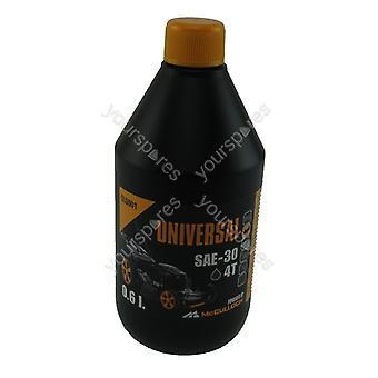 Accesorios exterior universal 4 tiempos aceite OLO001 (gasolina cortacéspedes y tractores)
