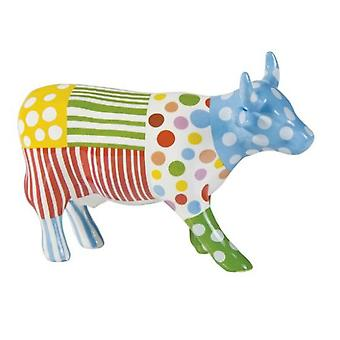 Cow Parade Mucca Agatha (medium ceramic)