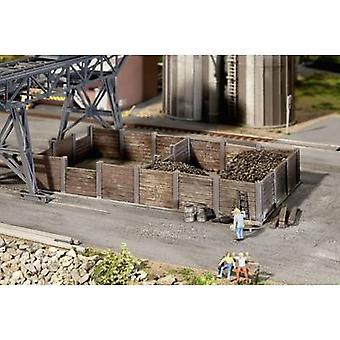 Faller 120254 H0 Coal bases