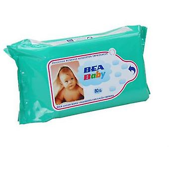 Lea Bea Baby Toallitas Humedas Pack (Childhood , Diaper and changers , Wipes )