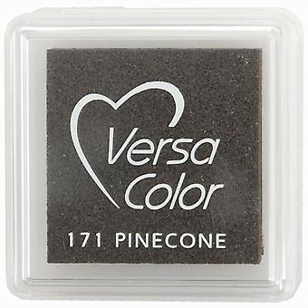 VersaColor Pigment Mini Ink Pad-Pinecone