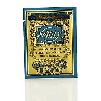 4711 original Eau de Cologne - forfriskende væv