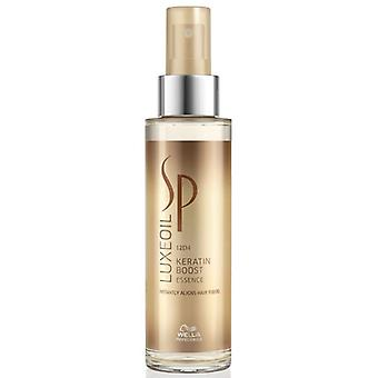 Wella Professional SP Luxe Oil Keratin Boost Essence 100ml