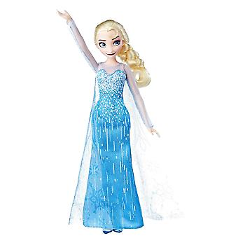 Disney Frozen Classic Fashion Elsa Doll Docka
