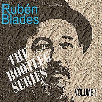 Ruben Blades - Bootleg Series 1 [CD] USA import