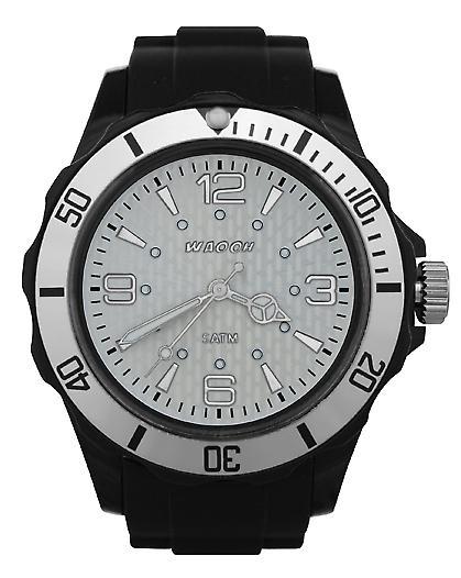 Waooh - FC38 & Dial Watch
