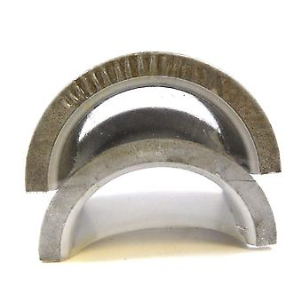 Koning Set van krukas belangrijkste Bearing standaard F554L F554U ben 8B STD FL 2 stuks