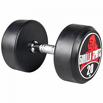 20 kg Dumbbell haltère poids