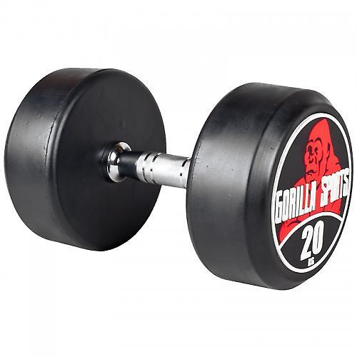20 kg Dumbbell halt�re poids