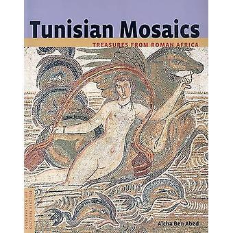 Tunisiska mosaik - skatter från romerska Afrika av Aicha Ben Abed - 978