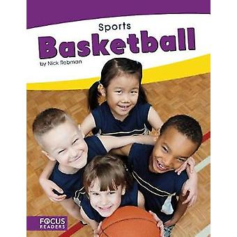 Sports - Basketball by Sports - Basketball - 9781641850186 Book