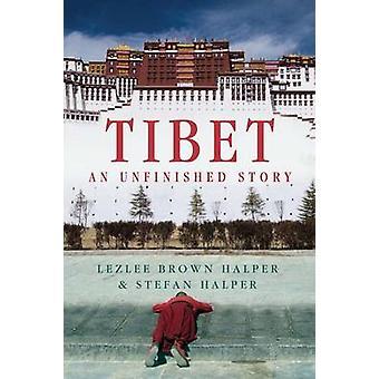 Tibet - eine unvollendete Geschichte von Wolfgang Braun Halper - Stefan Halper - 9