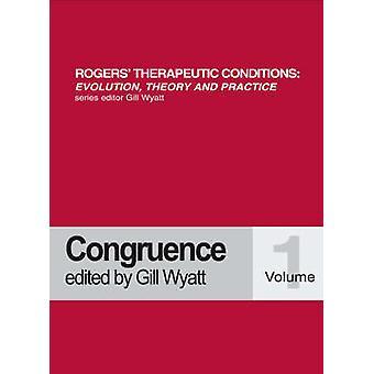 Congruence by Gill Wyatt - 9781898059295 Book