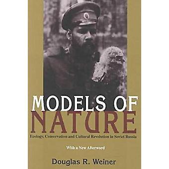 Modèles de Conservation de la Nature - écologie - - et de la révolution culturelle en