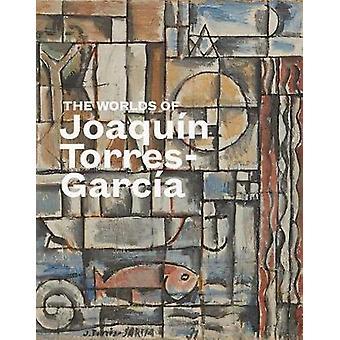 Världar av Joaquin Torres-Garcia av världar av Joaquin Torres-G