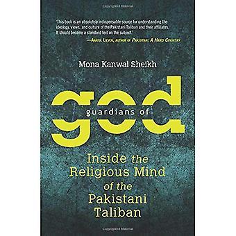 Väktare av Gud: inuti det religiösa sinnet av pakistanska talibanerna