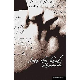 Entre tes mains (pièces modernes)