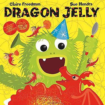 Dragon Jelly