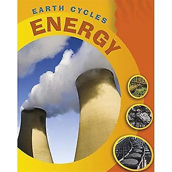 Aarde cycli: energie