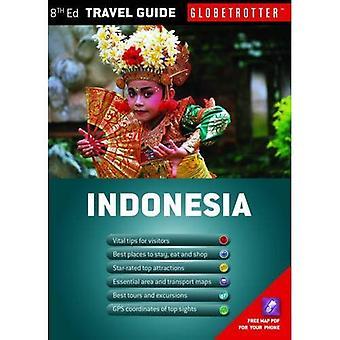 Globetrotter Travel Pack - Indonesië (Globetrotter Reisgids)