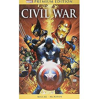 Marvel Premium: Civil War
