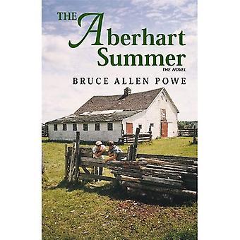 The Aberhart Summer