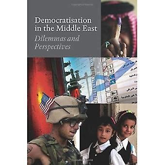 Demokratiseringen i Mellanöstern: dilemman och perspektiv