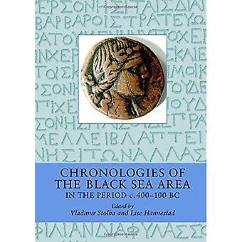 Kronologier av Svartahavsområdet under perioden c.400-100 f.Kr.