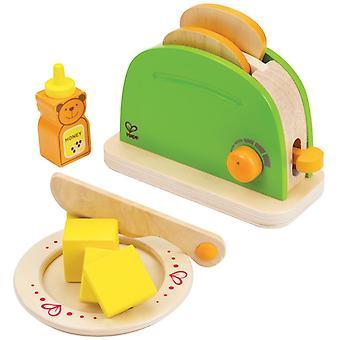 Jeu d'imitation enfant jeux jouets Grille-pain Pop up 0102076