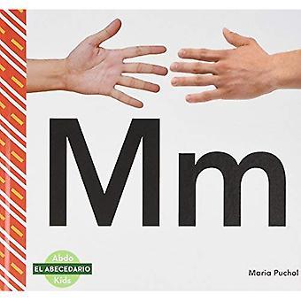 MM (Spanish Language) (El Abecedario (the Alphabet))
