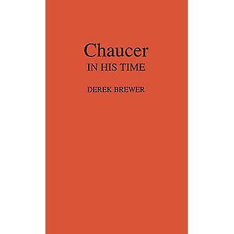 Chaucer i sin tid av Brewer & Derek