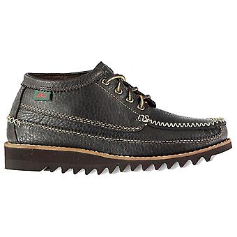 Bass Weejuns Mens Lyndon Mid Bison Boots